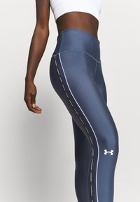 Under Armour - Tights - mechanic blue - 4