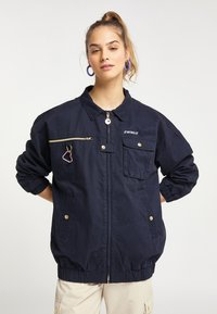 myMo - Summer jacket - marine - 0