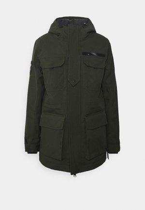 4 POCKET SKI ROOKIE - Ski jacket - surplus goods olive