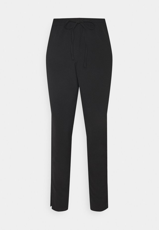 MERCERPANTS - Broek - black
