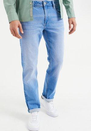MET COMFORT STRETCH - Straight leg jeans - blue