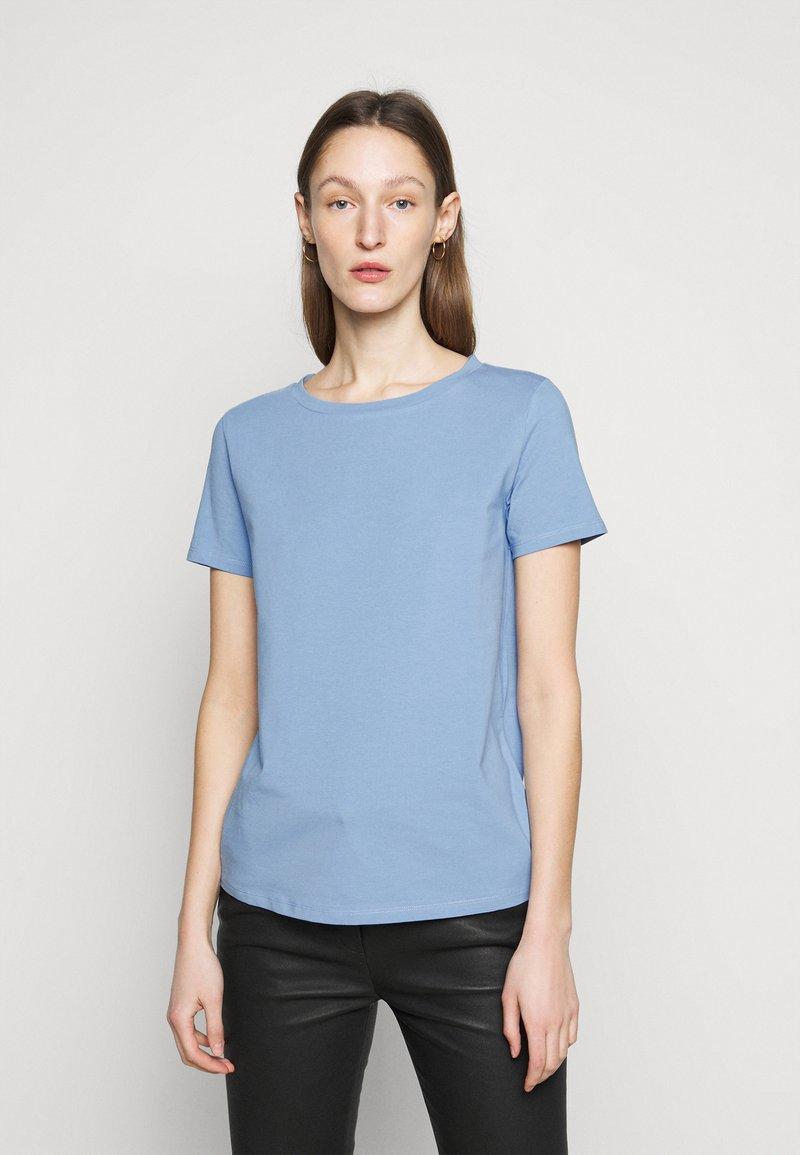 WEEKEND MaxMara - T-shirt basic - himmelblau
