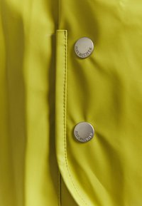 Ilse Jacobsen - RAINCOAT - Waterproof jacket - moss - 2