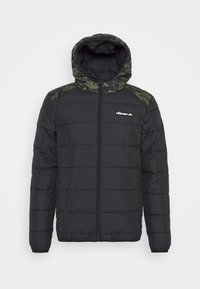Ellesse - ARBINA - Winter jacket - black - 3