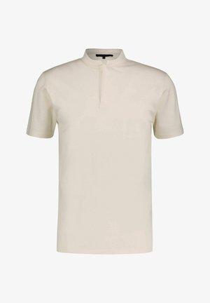 LOUIS  - Basic T-shirt - offwhite (20)