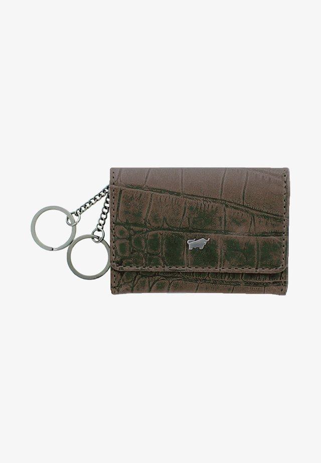 LISBOA  - Key holder - brown