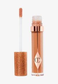 CHARLOTTE'S JEWEL LIPS - Lip gloss - blush gold