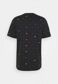 Nike Sportswear - Print T-shirt - black - 1