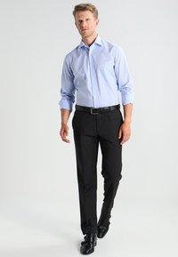 OLYMP - OLYMP LUXOR - Camicia elegante - bleu - 1