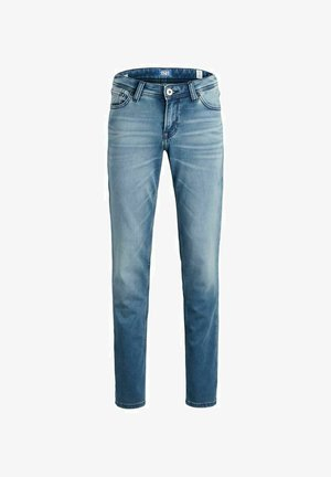 GLENN ORIGINAL GE - Jeans Slim Fit - blue denim