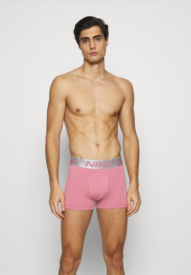 TRUNK - Pants - pink