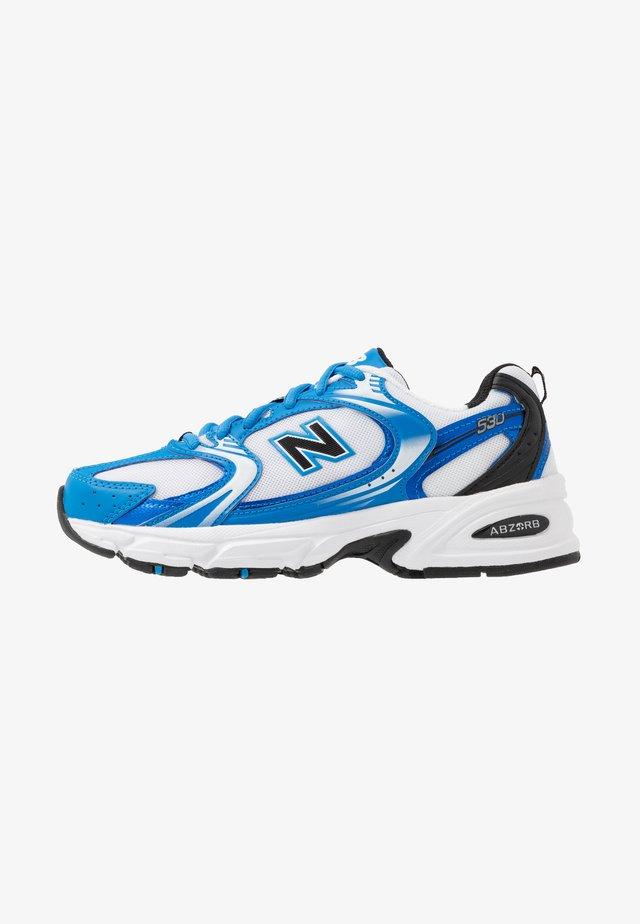 MR530 - Zapatillas - blue/white