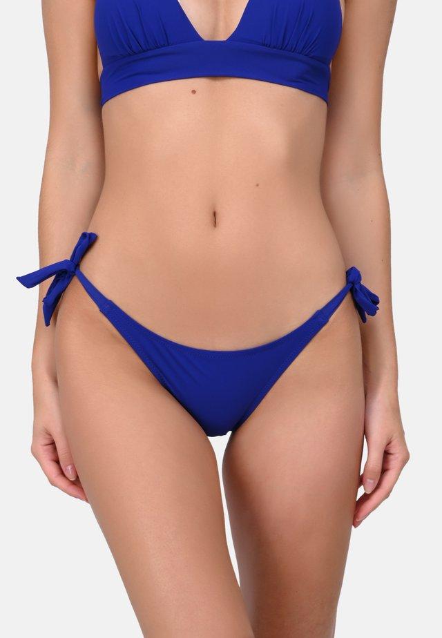 ONYX - Bikinibroekje - blue