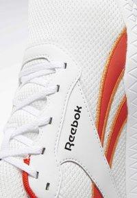 Reebok - FLEXAGON ENERGY 2.0 - Trainings-/Fitnessschuh - white/insred/black - 11