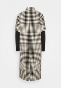 MM6 Maison Margiela - Classic coat - black - 5