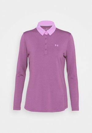 ZINGER  - Koszulka sportowa - baltic plum