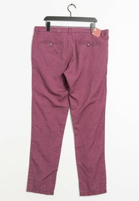 Benetton - Trousers - pink - 1