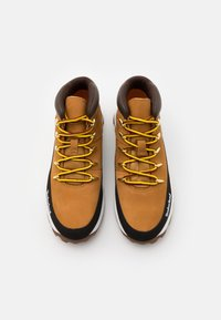 Timberland - BROOKLYN EURO SPRINT - Baskets montantes - wheat - 3