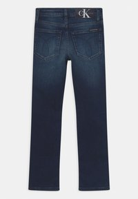 Calvin Klein Jeans - SLIM  - Slim fit jeans - essential night blue - 1