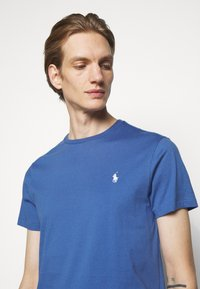Polo Ralph Lauren - T-shirt basique - bastille blue - 3