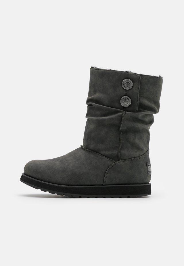 KEEPSAKES - Boots - black