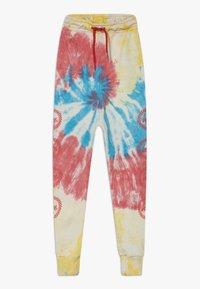 Hype - BOYS - Teplákové kalhoty - multicolor - 0