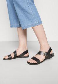 Marc O'Polo - DALIA - Sandals - black - 0
