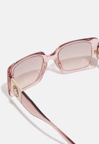 Versace - Sunglasses - transparent pink - 2