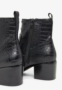Bianco - Classic ankle boots - black - 4
