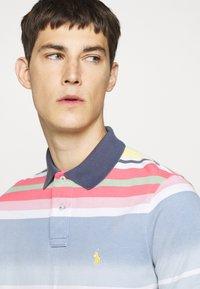 Polo Ralph Lauren - BASIC - Polo shirt - french blue/multi - 3