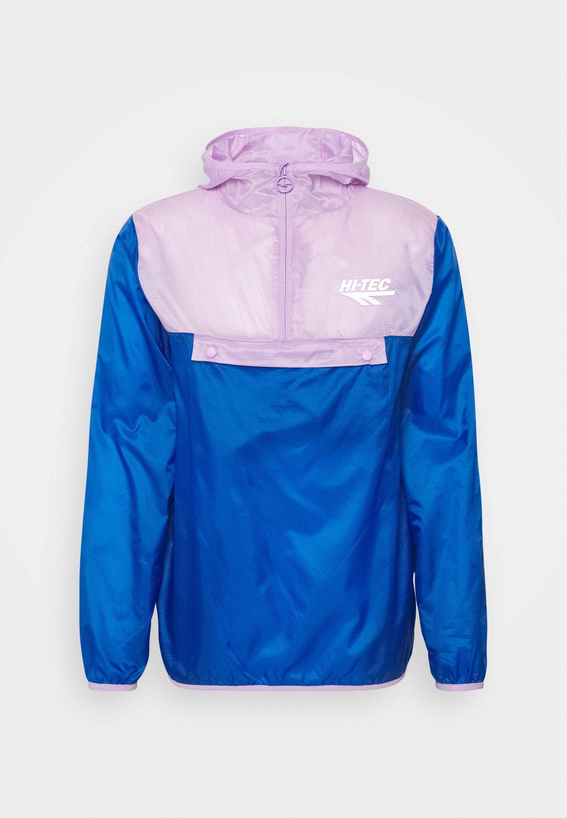 Men PERCY JACKET - Training jacket