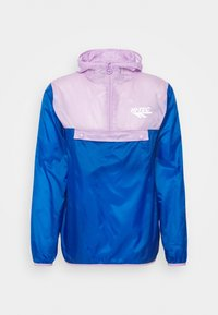PERCY JACKET - Training jacket - purple/blue