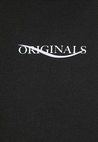 Jack & Jones - JORELIAS HOOD - Huppari - black - 5