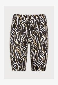 mbyM - EMELIA - Shorts - bella zebra print - 4