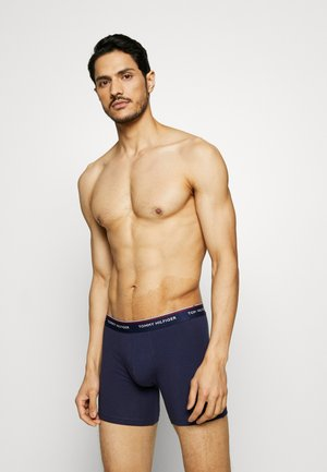 BRIEF 3 PACK - Shorty - multi