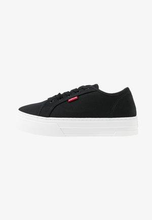 TIJUANA - Zapatillas - regular black