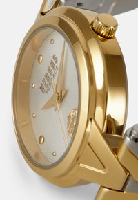 Versus Versace - FORLANINI - Hodinky - gold-coloured/silver-coloured - 2