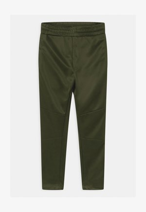 HUGO UNISEX - Tracksuit bottoms - rosin