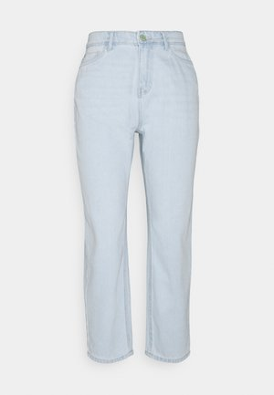 NMBROOKE - Jeans relaxed fit - light blue denim