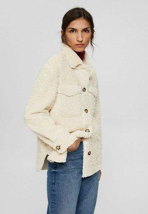 Winter jacket - ice