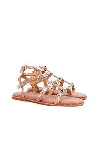 Alma en Pena - LADY - Sandals - pink - 2