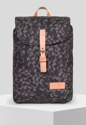 CONTEMPORARY - Rucksack - black/grey