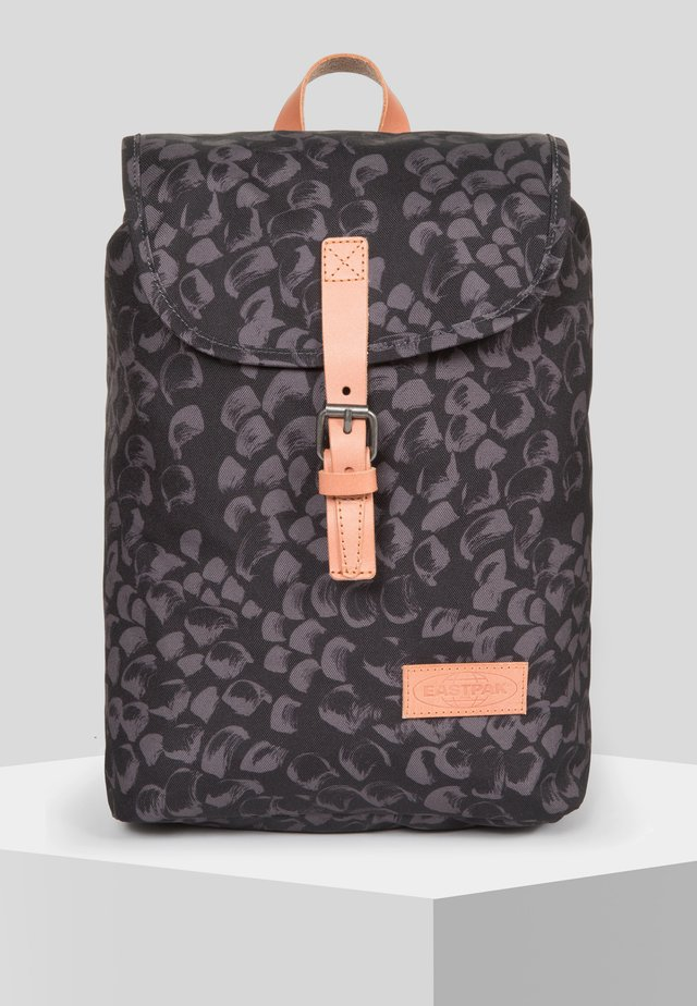CONTEMPORARY - Mochila - black/grey