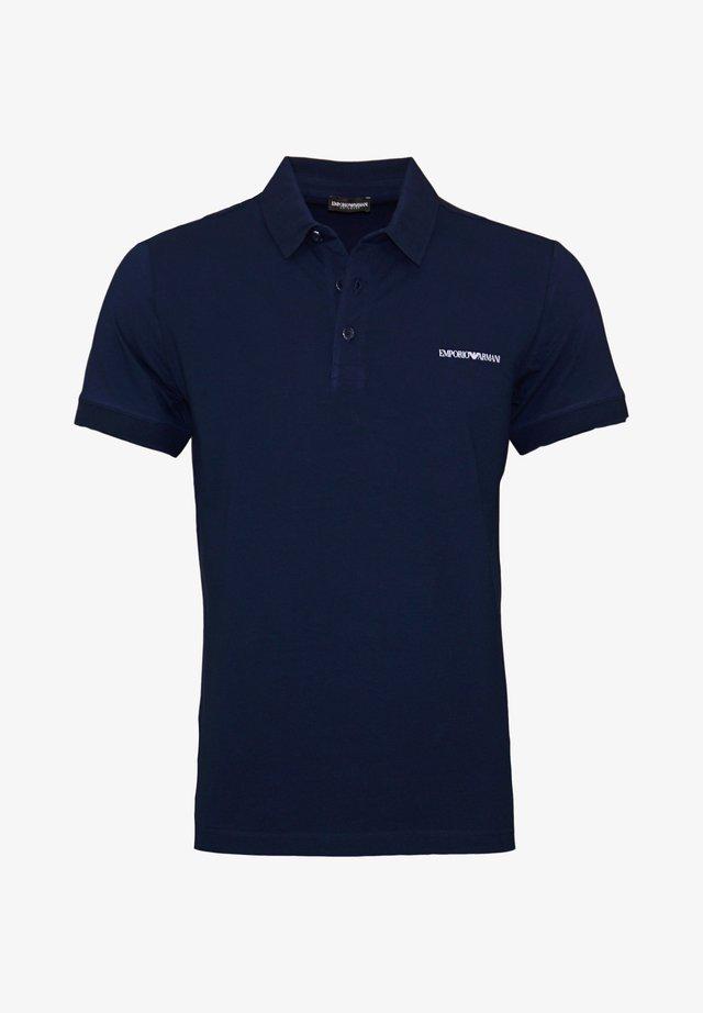 SHORTSLEEVE - Polo shirt - navy