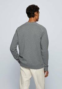 BOSS - WESTART  - Sweatshirt - grey - 2