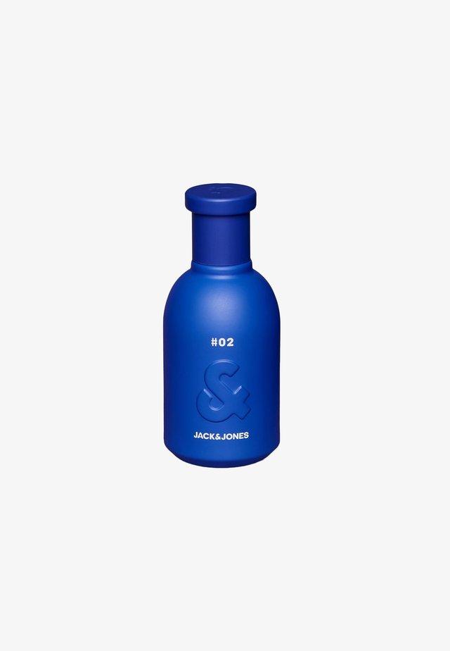 BLUE JJ FRAGRANCE  - Eau de Toilette - surf the web