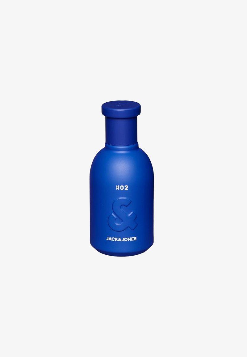 JACK & JONES Fragrances - BLUE JJ FRAGRANCE  - Eau de toilette - surf the web