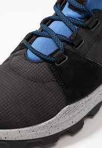 Timberland - BROOKLYN OXFORD - Trainers - black - 5