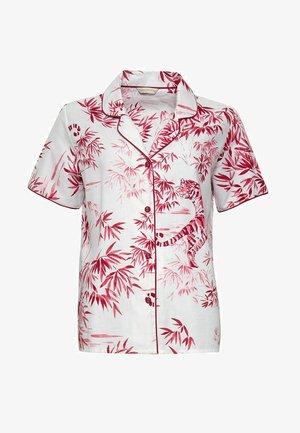 Pyjama top - tiger