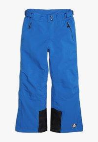 Killtec - GAUROR UNISEX - Zimní kalhoty - royal - 2